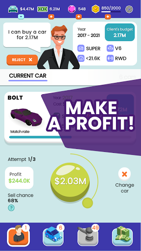Used Car Dealer  screenshots 9