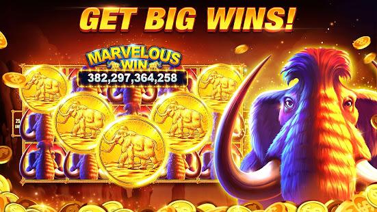 Slots Casino - Jackpot Mania 1.86.2 Screenshots 6