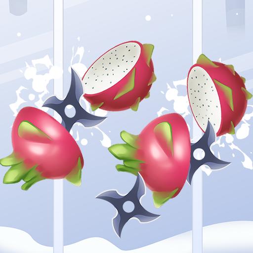Knife Go - Cut Fruits