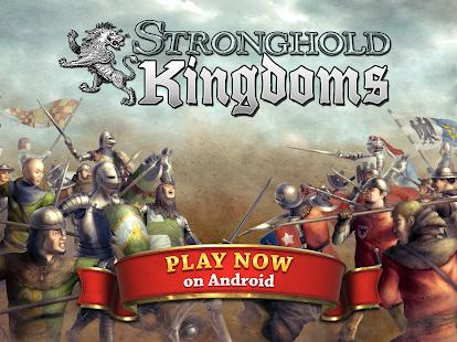 Stronghold Kingdoms: Castle Sim 30.140.1787 Screenshots 15