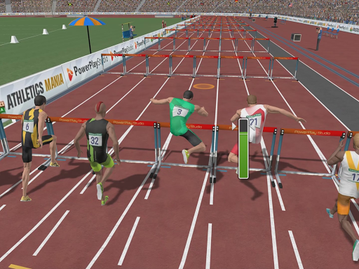 Athletics Mania: Track & Field Summer Sports Game  screenshots 13