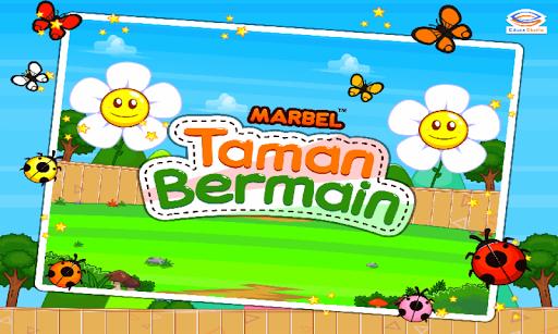 Marbel Taman Bermain  screenshots 1