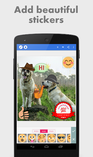 PixelLab - Text on pictures 1.9.9 screenshots 3