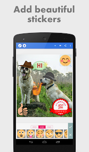 PixelLab – Text on pictures – [Mod + APK] Android 3