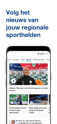 RTV Noord  screenshots 3