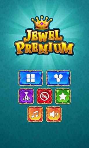 block puzzle legend: 100 star gems screenshot 1