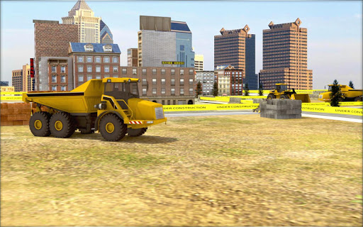 City Construction: Building Simulator 2.0.4 Screenshots 8