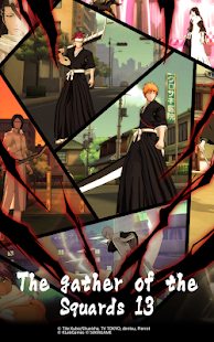 BLEACH Mobile 3D Screenshot