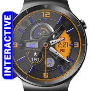 Cruise Control HD Watch Face Widget Live Wallpaper