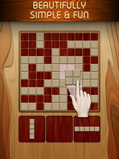 Woody Block Puzzle u00ae  screenshots 10
