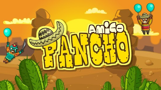 Amigo Pancho Screenshot