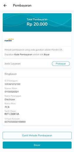 PLN Mobile 5.0.49 Screenshots 4