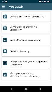 VTU CS Lab Manual For Pc Or Laptop Windows(7,8,10) & Mac Free Download 1