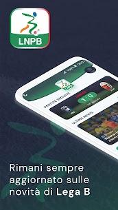 Lega B – App ufficiale Apk Download 1