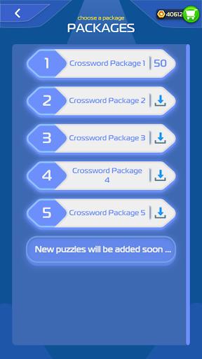 Crossy Word 1.3.1 screenshots 6
