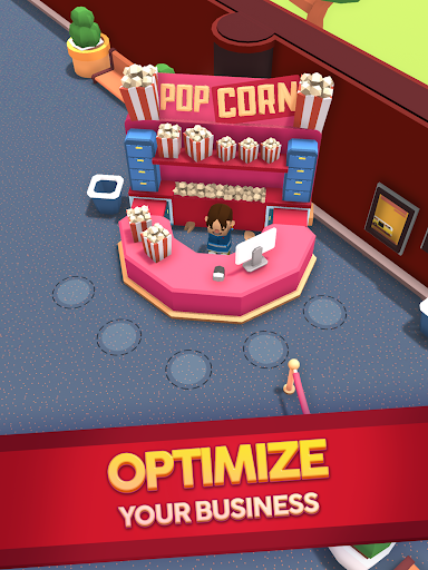 Cinema Tycoon 2.0 screenshots 8