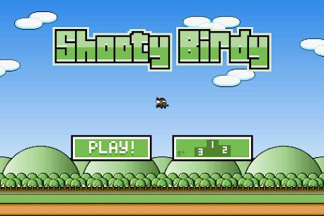 Shooty Birdy Free Edition Hack & Cheats Online 5