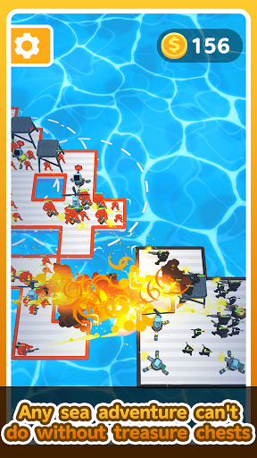 Annex And Battle 1.0.1 screenshots 6