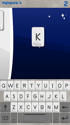 Télécharger Letters Run APK MOD (Astuce) screenshots 2