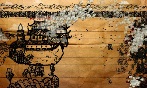Asian Stronghold Apk 1.02 screenshots 3