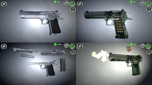 Weapon stripping 82.380 screenshots 12