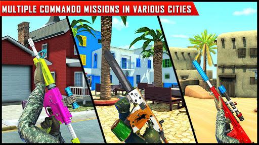 Real Commando Counter Terrorist-FPS Shooting Games 1.8 Screenshots 11