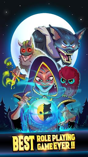 Werewolf Voice - Ultimate Werewolf Party 3.4.12 screenshots 1