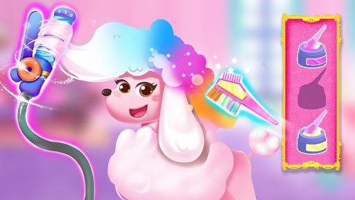 Little Panda: Princess's Pet Castle 8.48.00.00 screenshots 2