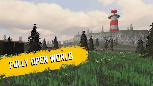 Cry Islands: Open World Shooter screenshots 11