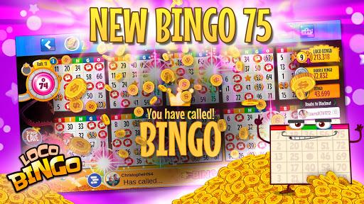 Loco Bingo FREE Games - Bingo LIVE Casino Slots 2021.3.1 screenshots 1
