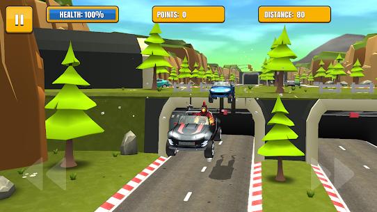 Faily Brakes 2 – Car Crashing Game 4