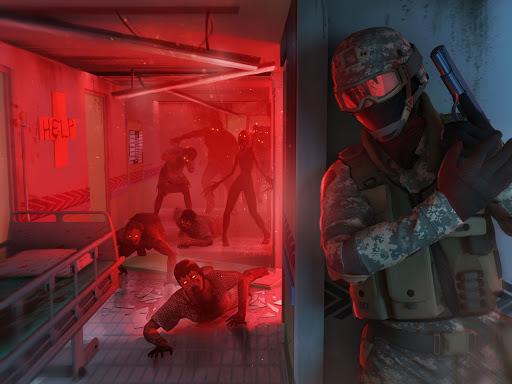 Zombie Frontier 3: Sniper FPS apktram screenshots 11