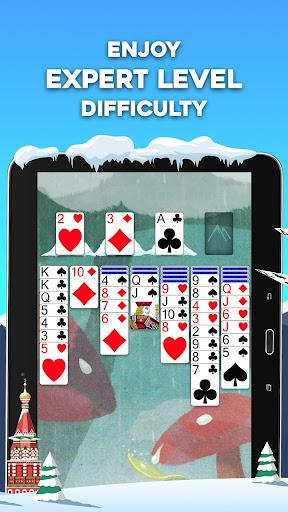 Yukon Russian u2013 Classic Solitaire Challenge Game 1.3.0.291 screenshots 14