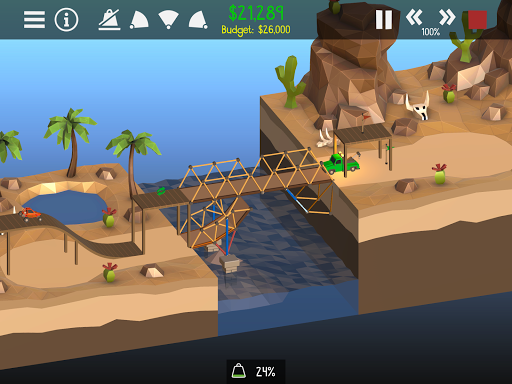 Poly Bridge 2  screenshots 20