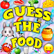 Guess the food by emoji - Androidアプリ