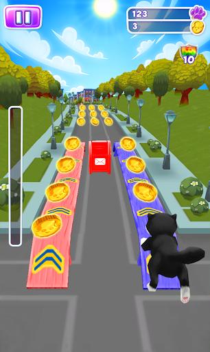 Cat Simulator - Kitty Cat Run 1.5.3 screenshots 8
