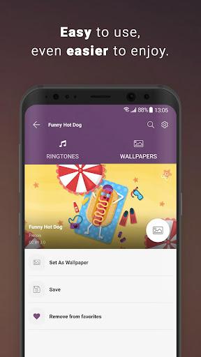 Cool Ringtones android2mod screenshots 5