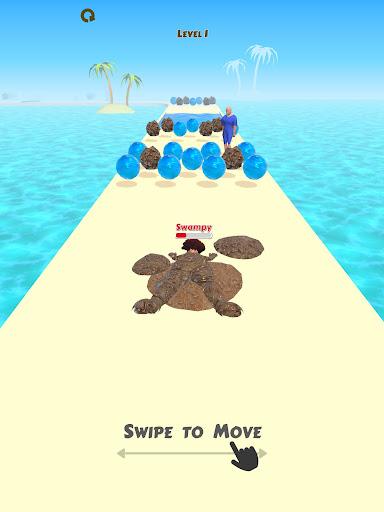 Girl Rider apkpoly screenshots 5