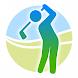無料ゴルフスイング分析アプリ - ゴルフスイング - Androidアプリ