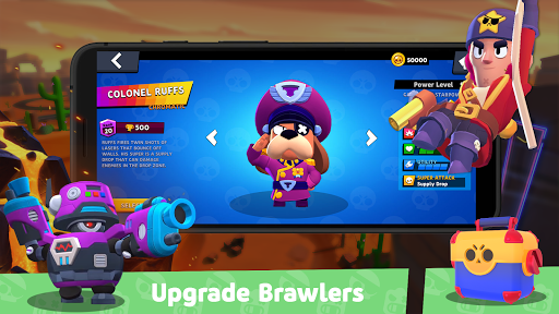 Box Simulator for Brawl Stars: Cool Boxes! 10.4 Screenshots 3