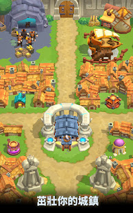 How to hack Wild Castle TD: ป้องกันหอคอย เที่ยวหรอยเมืองขึ้น for android free