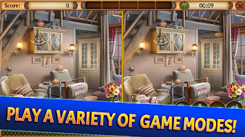 Mystery Society: Hidden Objects Pursuit Game