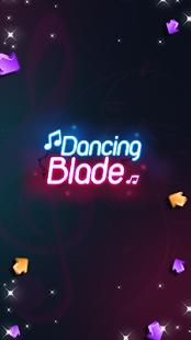 Dancing Blade: Slicing EDM Rhythm Game 1.2.5 Screenshots 11