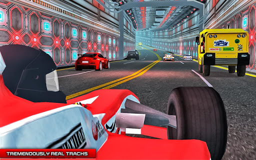 Top Speed Highway Car Racing : free games 2.0.007 screenshots 1