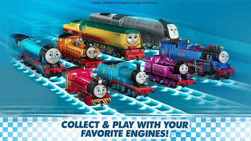 Thomas & Friends: Go Go Thomas 2.3 Screenshots 2