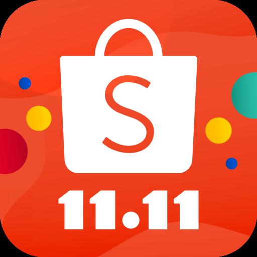Shopee: Tận hưởng ưu đãi 11.11