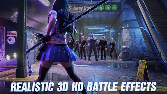 Mafia Crime War 1.4.0.39 screenshots 1