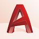 AutoCAD - DWG エディタ