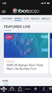 NBC Sports Apk Download, NEW 2021* 4