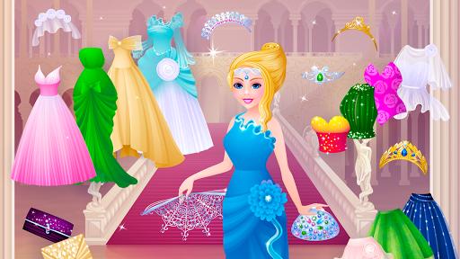 Cinderella Dress Up  screenshots 15